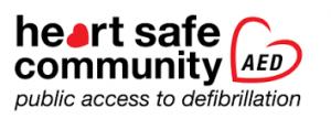 HeartSafeCommunity